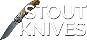 Stout Handmade Knives