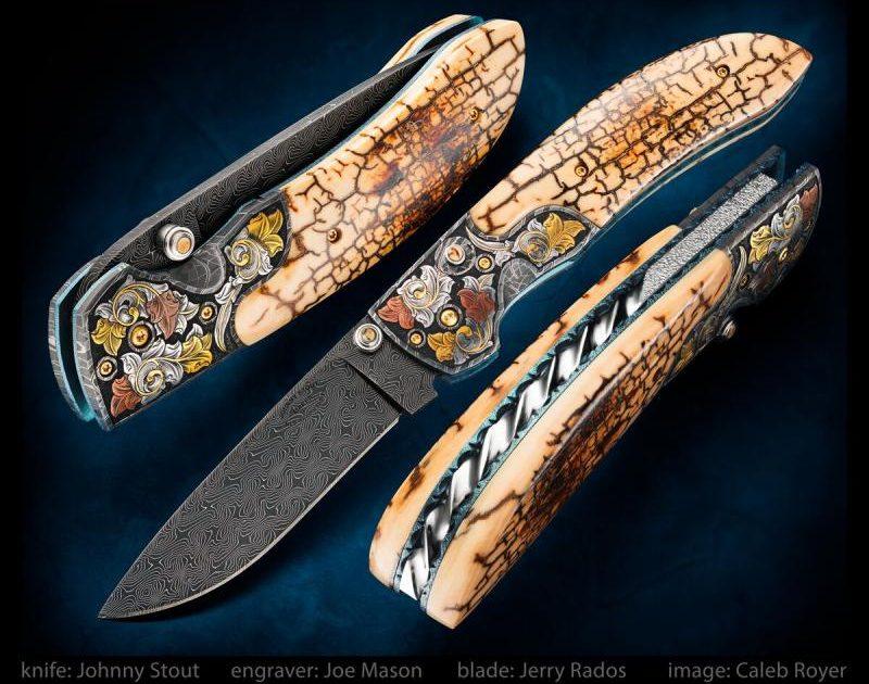 Stout Handmade Knives – Custom Knifemaker