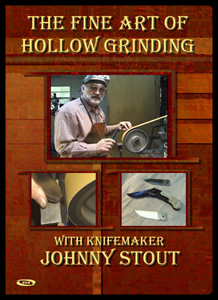 The Fine Art of Hollow Grinding